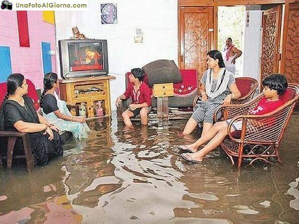 Acqua in casa non tutti si possono permettere l 39 acqua in - Acqua depurata in casa ...